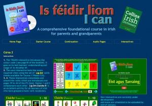 Is Féidir Liom