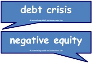 Recession Vocabulary