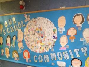 Our School Community QR Codes