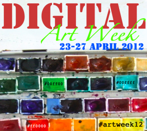 Get Your Class Involved in Digital Art Week