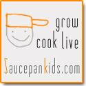 Saucepan Kids