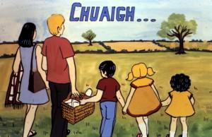 Hóra a Pháid – Ceacht 34: Picnic