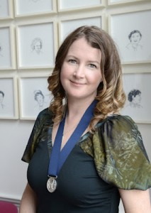 Niamh Sharkey Appointed New Laureate na nÓg