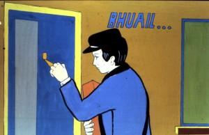 Hóra a Pháid – Ceacht 22: Fear an Phoist