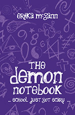 Book Review: The Demon Notebook
