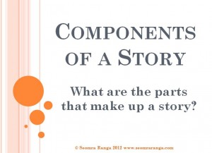 Components of a Story