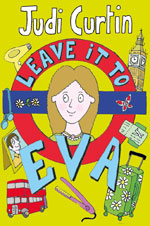 Book Review: Leave it to Eva