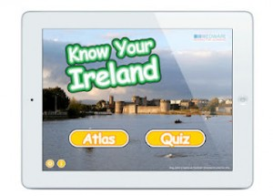 Know Your Ireland App