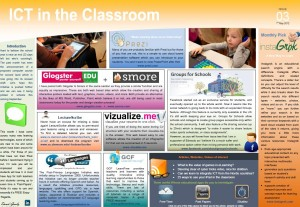 ICT in the Classroom eBulletin – Issue 3