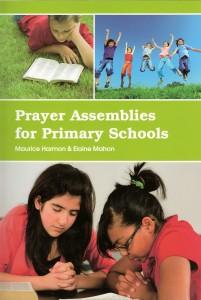 Veritas Prayer Assemblies Book Competition Winners