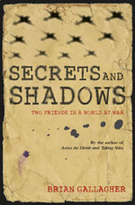 Book Review: Secrets and Shadows