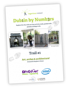 Dublin by Numbers
