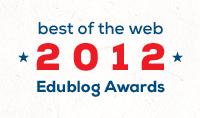 Edublog Awards 2012 Nominations