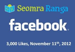 Another Facebook Milestone