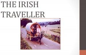 The Irish Traveller
