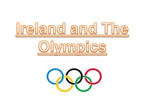 Ireland and the Olympics