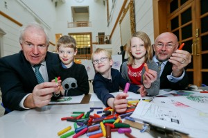 Arts in Education Charter Launched
