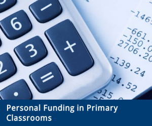Personal Funding of Education