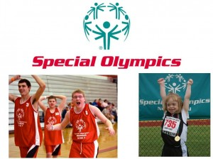 Special Olympics and Paralympics
