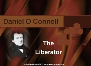 Daniel O' Connell