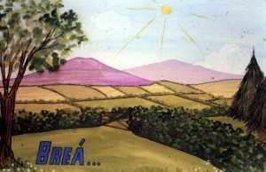 Dúisigh a Bhríd – Ceacht 33: Ag Cruinniú Bláthanna