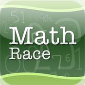 Math Race App