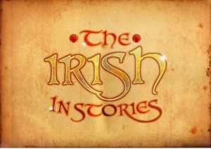 The Irish in Stories