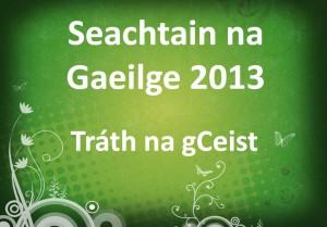 Tráth na gCeist 2013