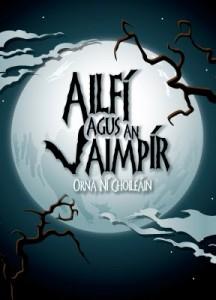 Ailfí agus an Vaimpír
