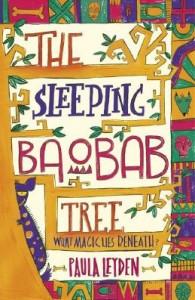The Sleeping Baobab Tree Study Guide