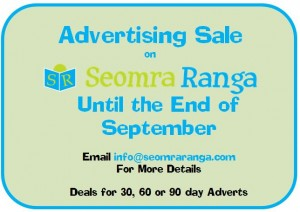 Advertising Sale