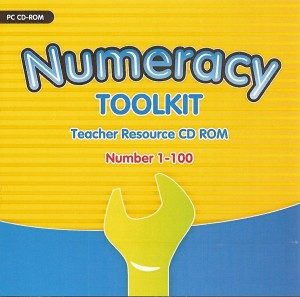 Numeracy Toolkit