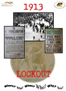 1913 Lockout