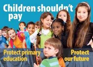 Protecting Primary Education