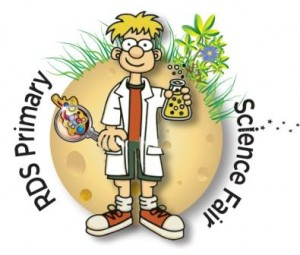 RDS Primary Science Fair Logo