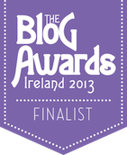Seomra Ranga a Finalist in Blog Awards Ireland 2013