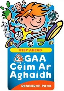 GAA Céim Ar Aghaidh Resource Pack