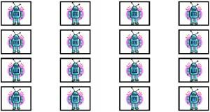 Robot Tokens