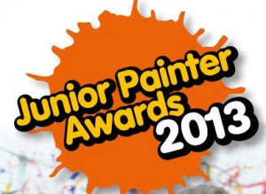 Sightsavers Junior Painter Awards 2013