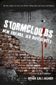 Book Review: Stormclouds