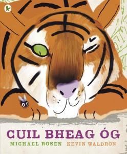 Cuil Bheag Óg