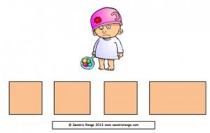Sentence Builder 05