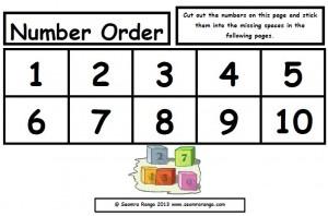 Number Order 02