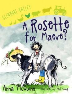 A Rosette For Maeve?