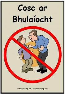 Cosc ar Bhulaíocht