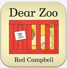 Dear Zoo App