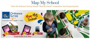 Map My School Competition