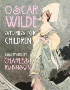Oscar Wilde: Stories For Children – Book Review