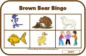 Brown Bear Bingo 02