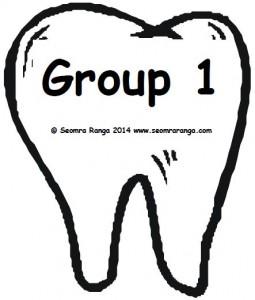 Dentist Group Names 01